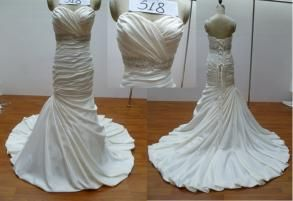 Bridal Gown - $900.00