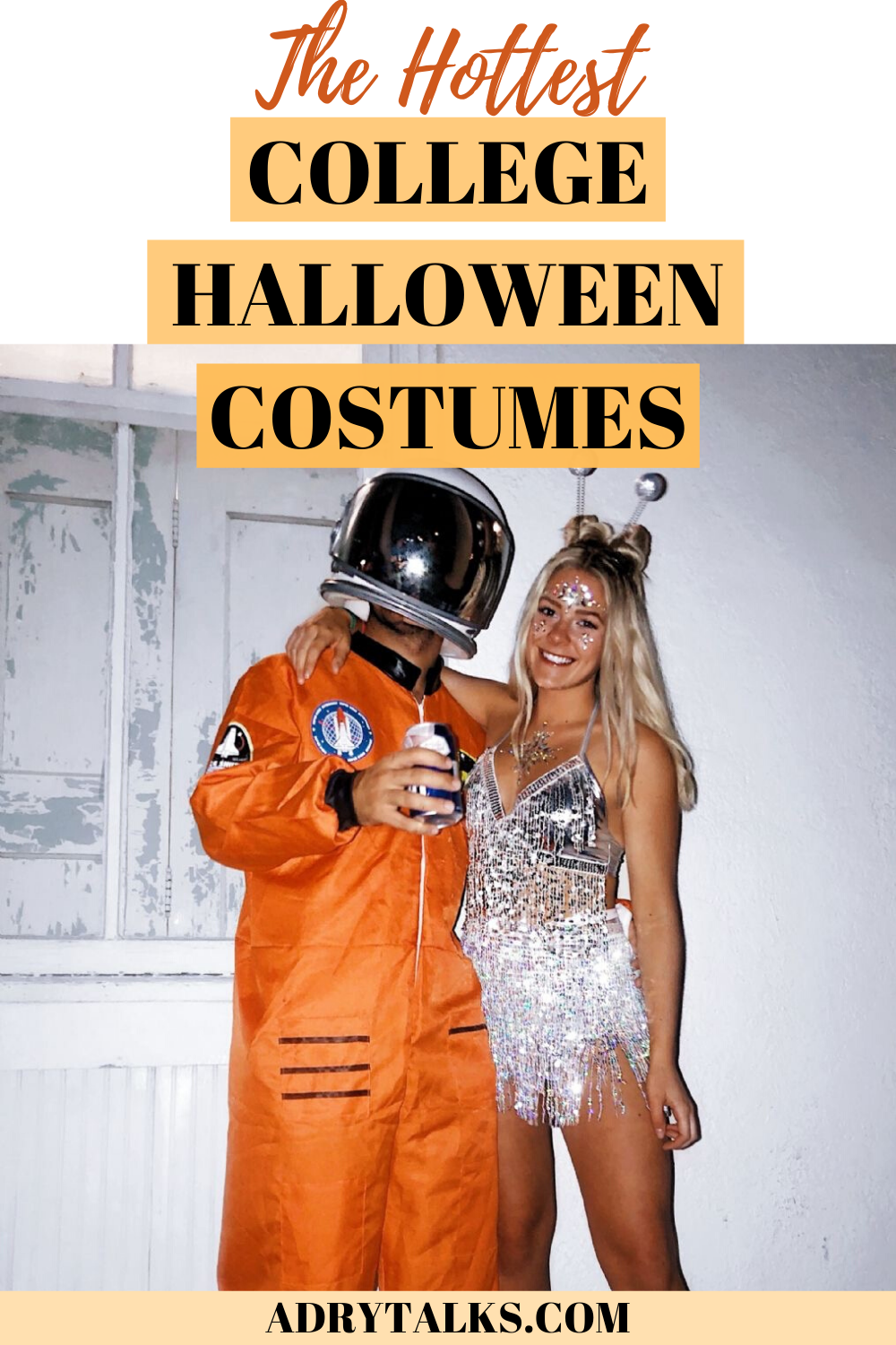 10 Hot AF Halloween Costumes for College in 2020 ...