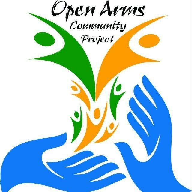 Open Arms Community Project Open Arms Social Media Platforms Social Services