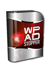 This WordPress plugin instantly creates Ad Stop or Splash pages to show custom offers or banners or squeeze pages when the visitor lands the site.