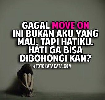 Gambar Dp Bbm Kata Kata Move On Gambar Gambar Bergerak
