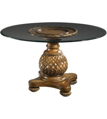Dining Rooms Grand Cayman Pedestal Table Dining Rooms Havertys Furniture Round Dining Table Table Pedestal Table