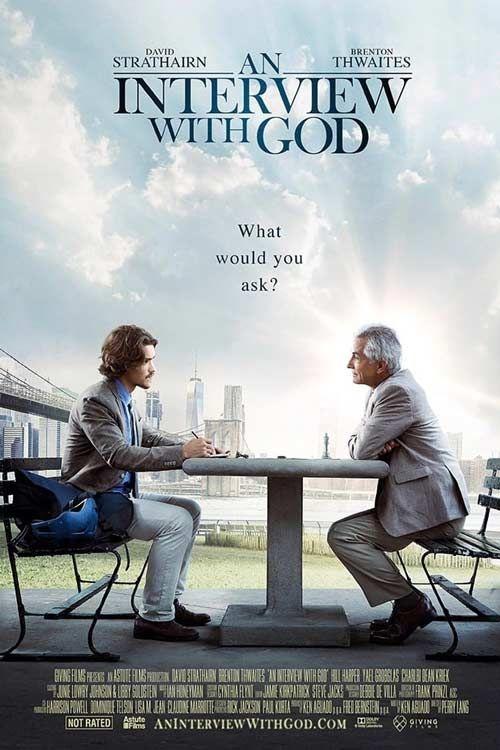 دانلود فیلم مصاحبه با خدا An Interview With God 2018 Free Movies Online Movies Online Full Movies Online Free