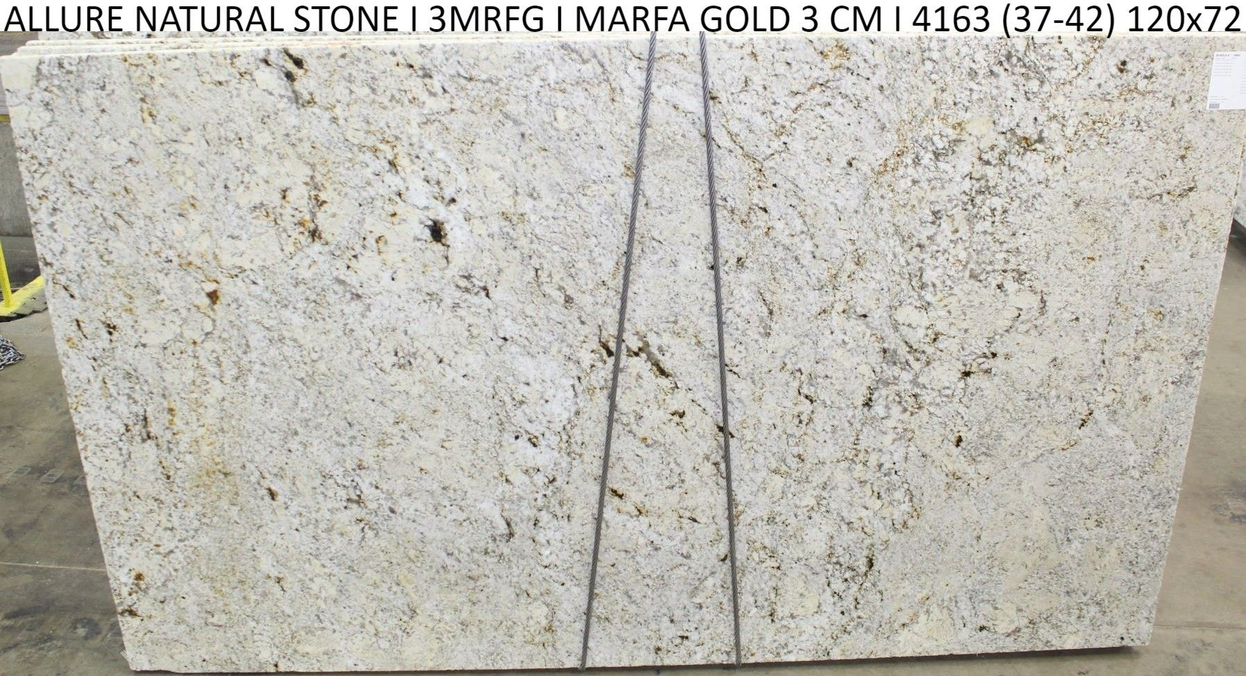 Marfa Gold Granite By Allure Natural Stone Natural Stones Stone Semiprecious Stones