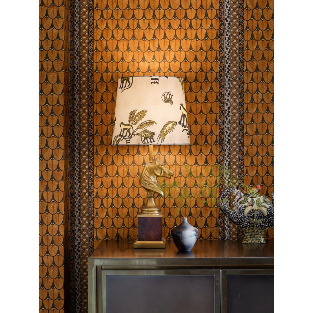 Cole & Son Ardmore Wallpaper Border, 109/5026 Wallpaper