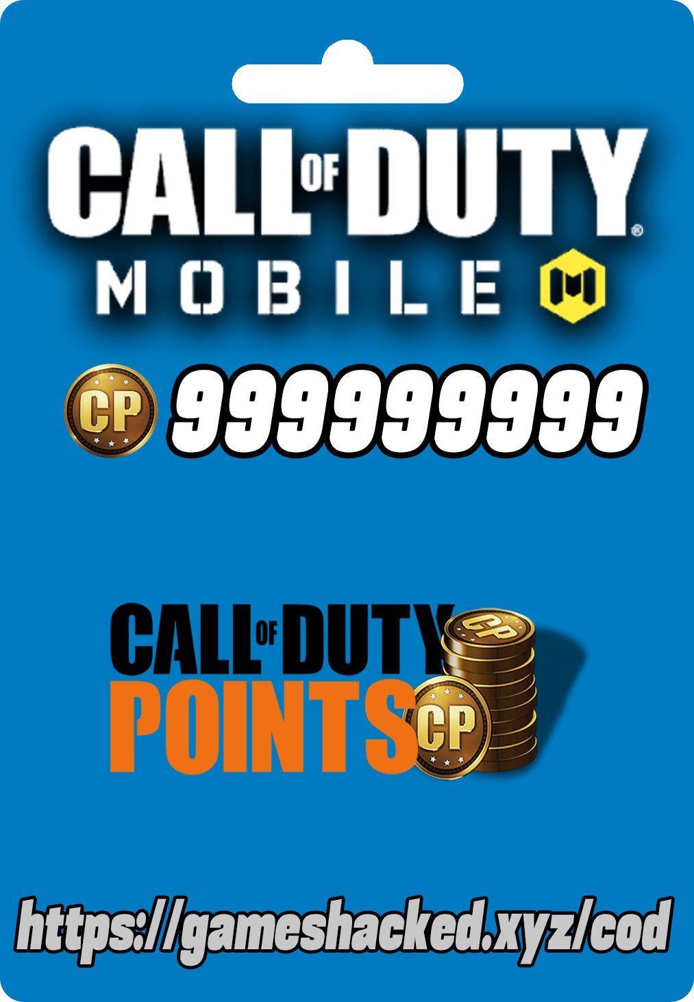 Pin On Call Of Duty Free Points