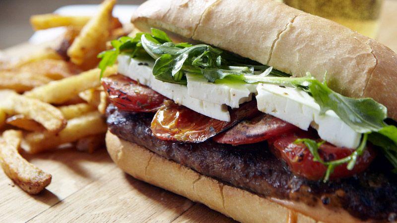 Pin on Sandwiches & Wraps Restaurants in New York