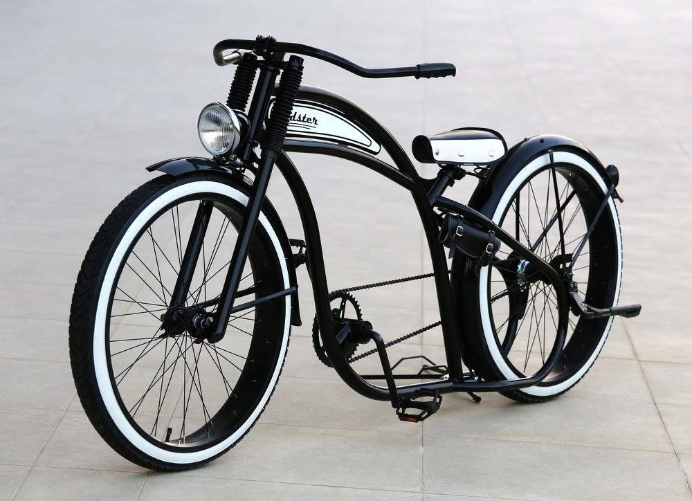 Rahmen Cruiser Tank Stretch Fahrrad custom Fahrrad frame Fahrrad