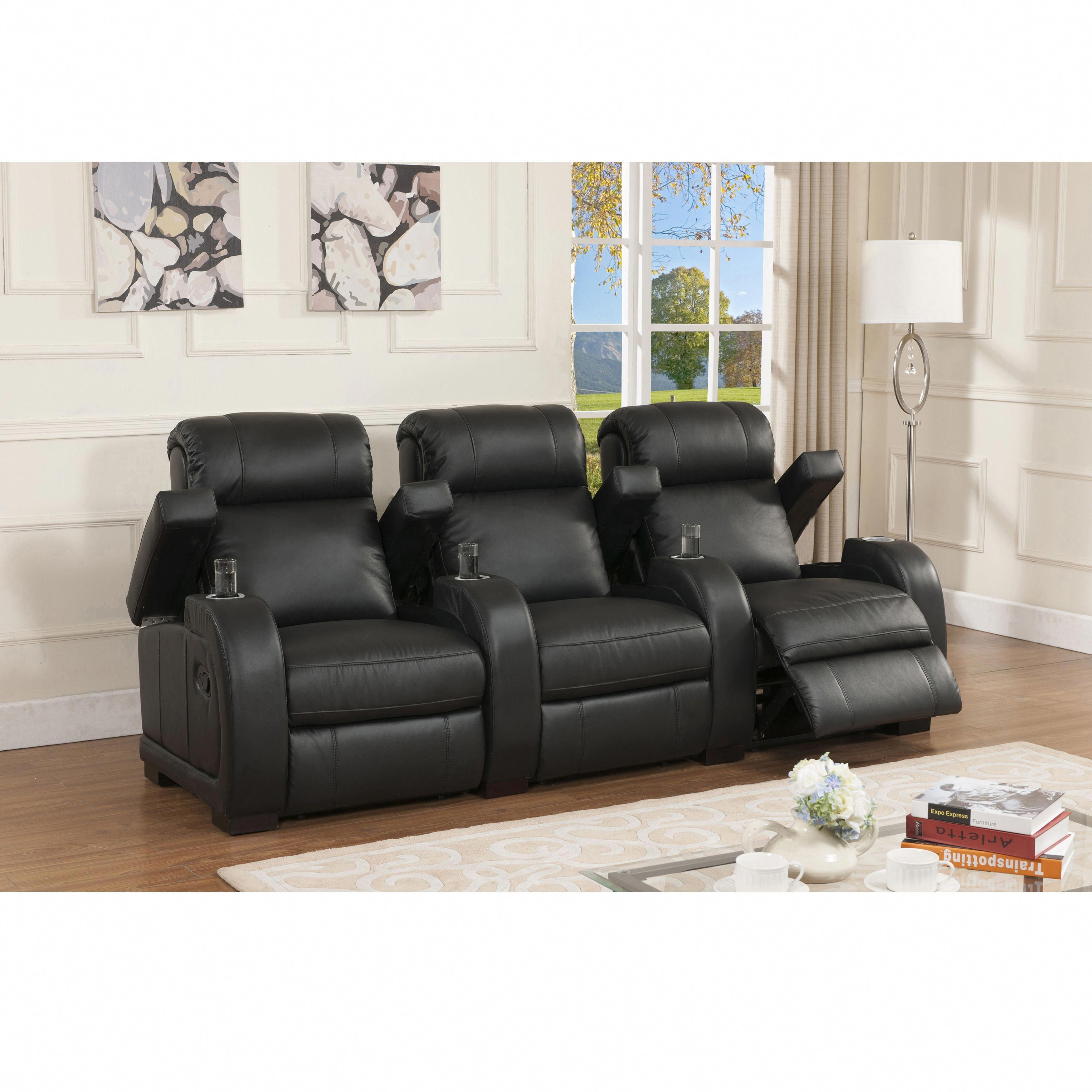 Home Theater Seating, Theatre Room Seating