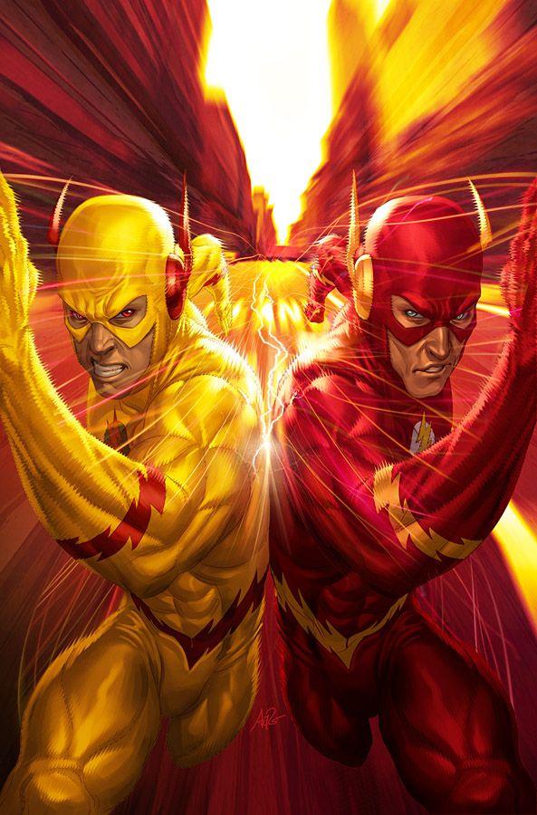 Flash Wallpaper Buscar Con Google Superhero Artwork Dc Comics Art Flash Vs