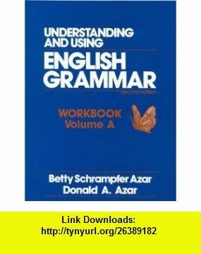 Understanding and using english grammar teachers edition b (azar.
