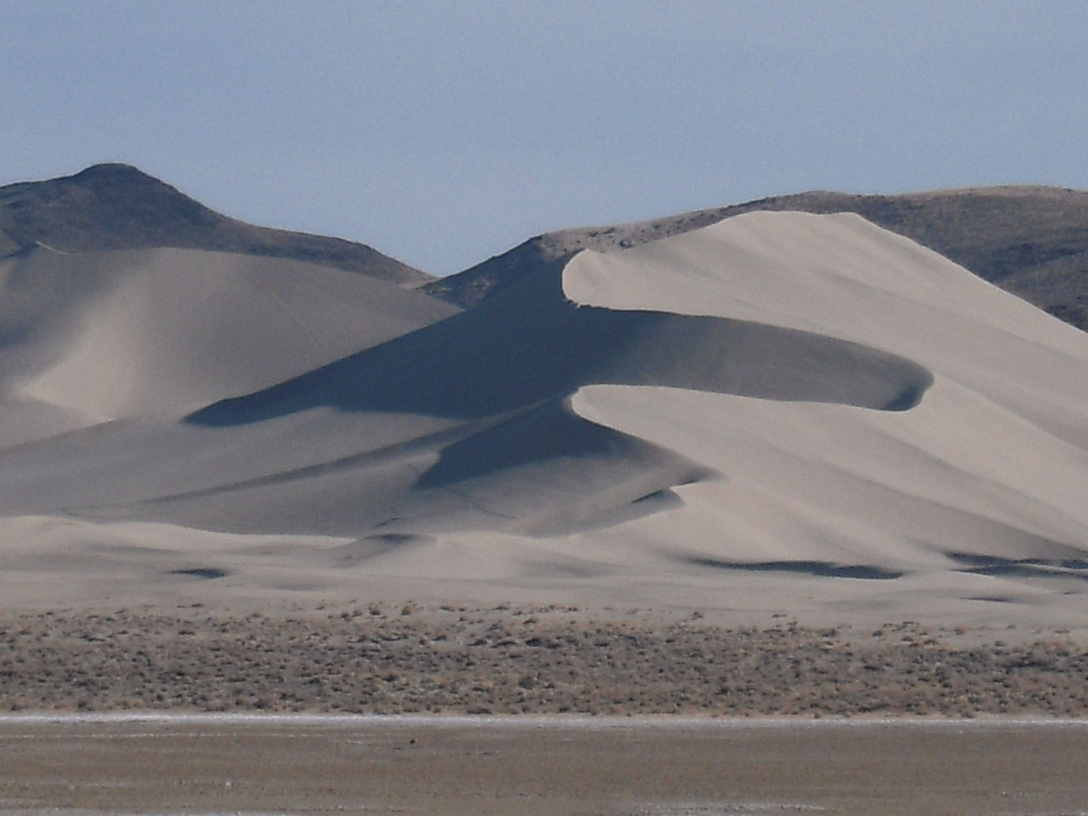 The sand originates from ancient lake lahotan. Sand Mountain Fallon Nv Would Love To Ride My Quad There Some Day It Was Fun Watching All The Other Quad Rid Places To Visit Nevada Travel Favorite Places