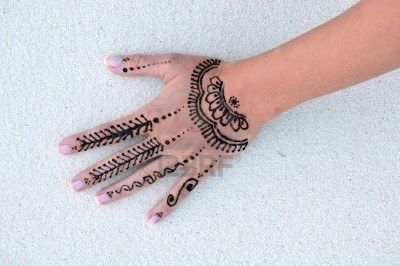 Google Image Result for http://us.123rf.com/400wm/400/400/aksoys/aksoys0808/aksoys080800196/3472240-wet-indian-henna-tattoo-on-woman-s-hand.jpg