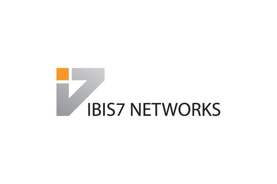 National data network #logo