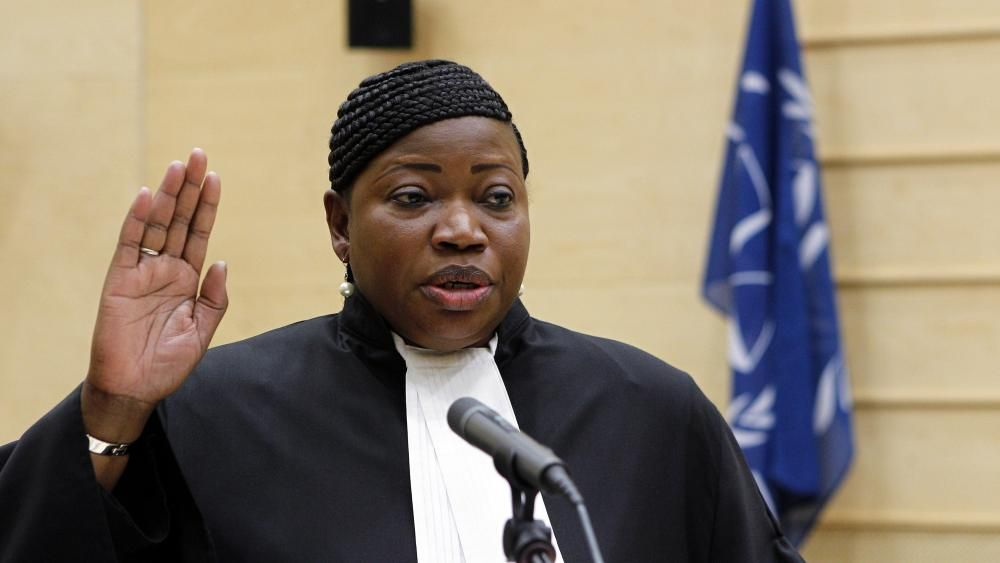 The International Criminal Court on Trial | Foreign Affairs
