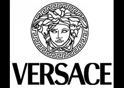 Versace Expensive Fashion Popular Logos Versace Logo