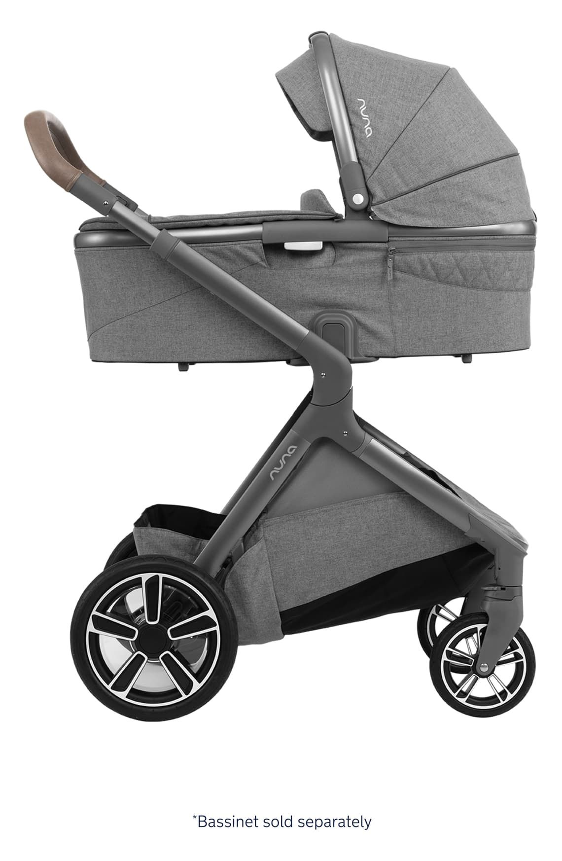 Nuna Double Stroller Nordstrom - Stroller