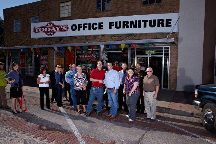 Today S Office Furniture Downtown Garden City Ks Office