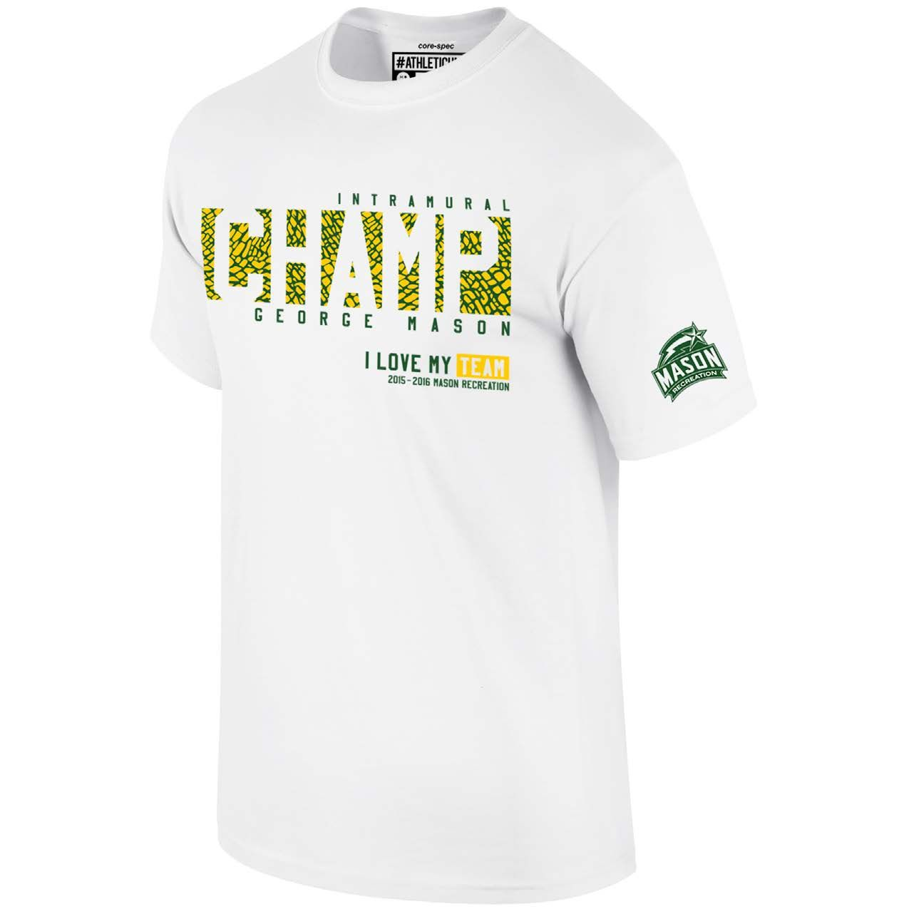 7ae5535321e Image result for intramural champion t-shirt | IM Champ T-shirts ...