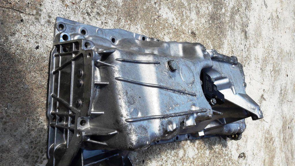 Engine Oil Pan Sump 8515773 11138515773 Bmw X5 F15 X6 F16 3 0 D