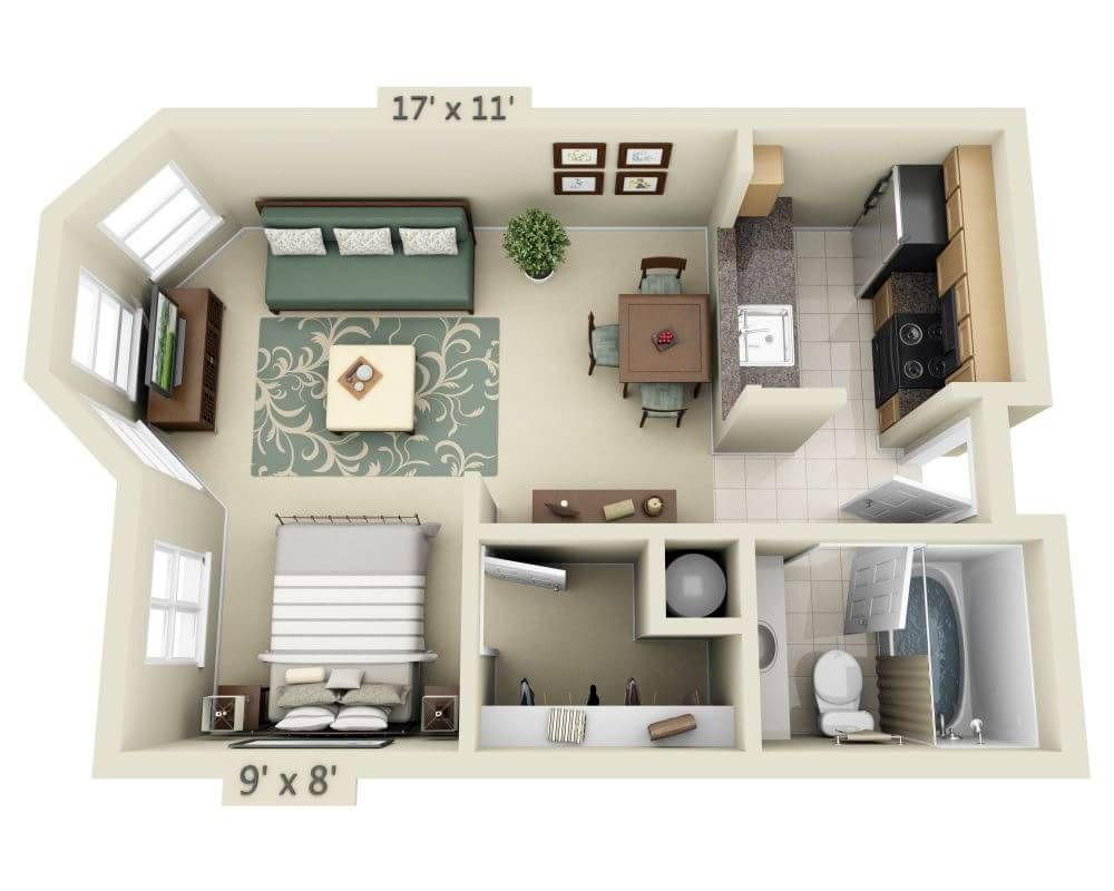 san in of inspirational apartments diego bedroom by means go vintage one