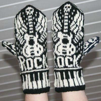 Let's Rock votter