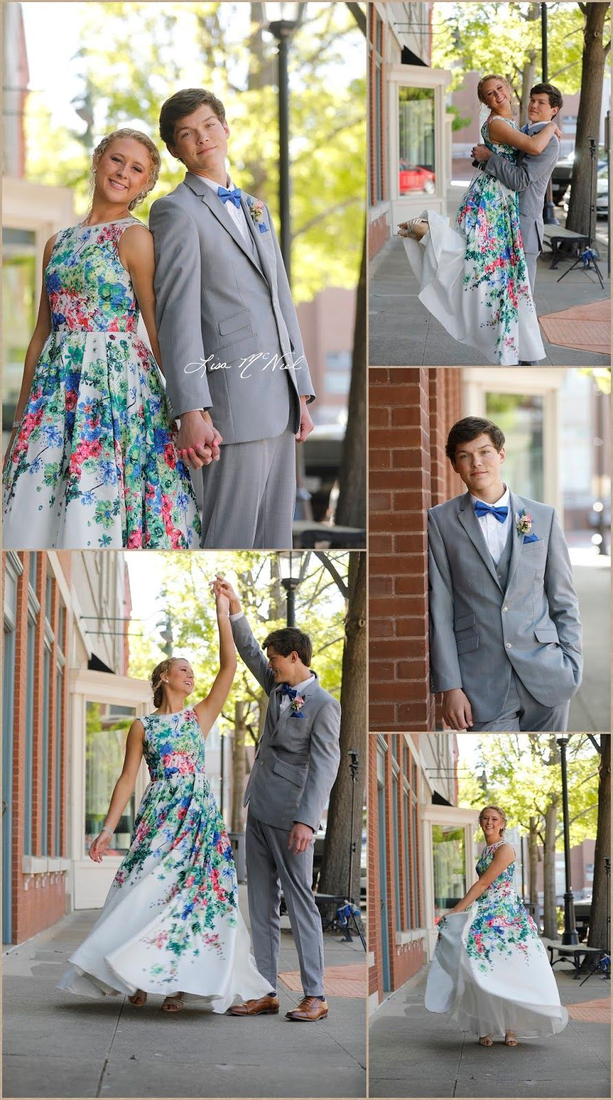 7 Tips for How and Where to take Prom Pictures - Styles - Dallas Photographer Lisa McNiel #promphotographyposes