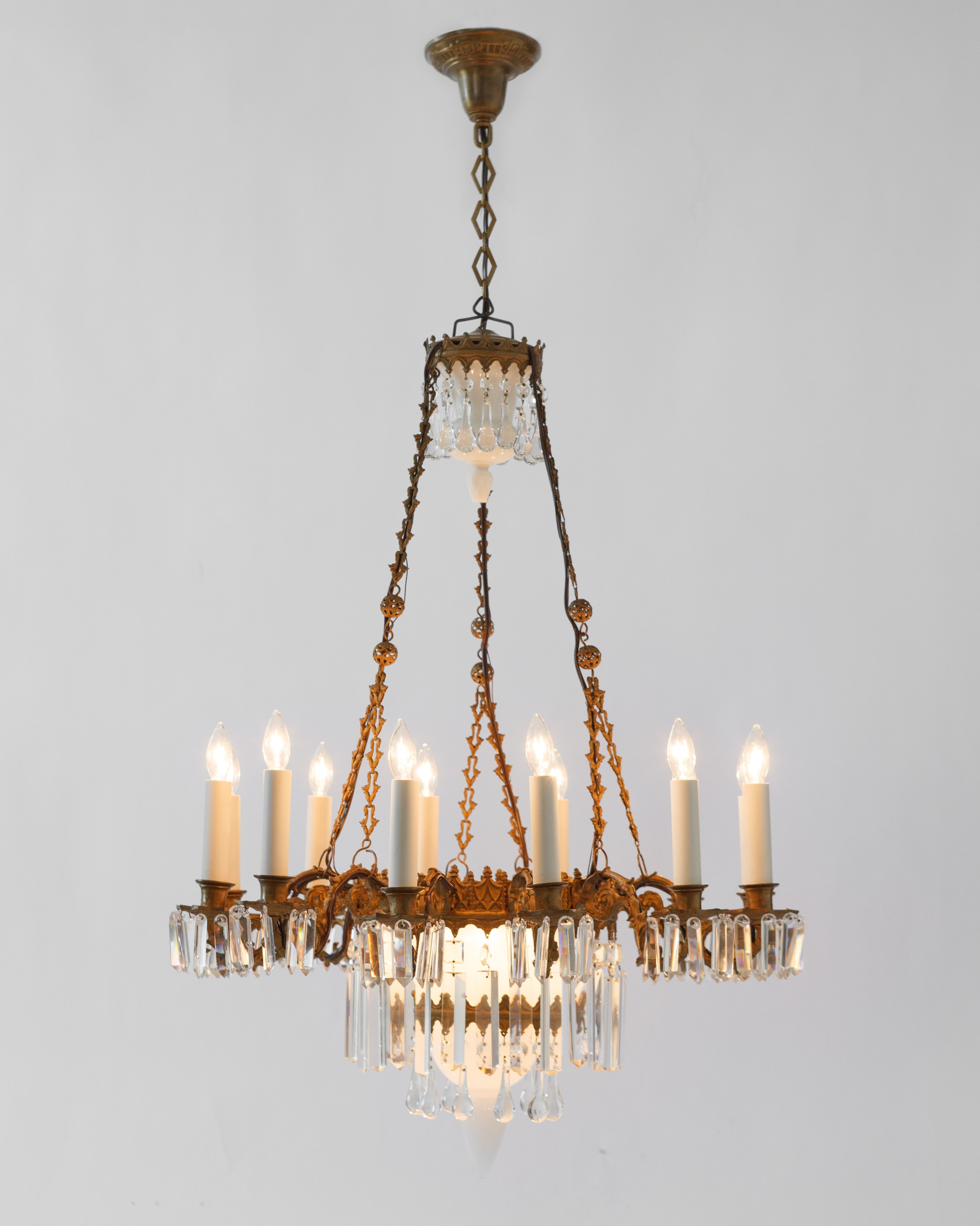 decor light cage milk fitting anthropologie smoked globe tremendous find rose and ceiling lighting chandelier most gold glass fixture wires lights pl geometric black pendant cream