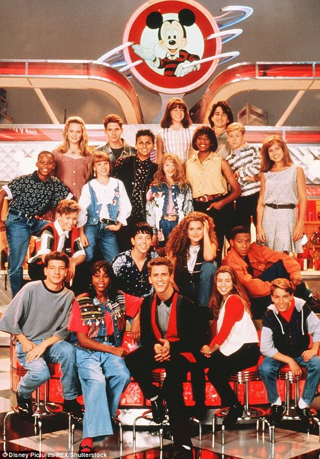 What Happened To The Stars Of The Mickey Mouse Club New Mickey Mouse Club Mickey Mouse Club All New Mickey Mouse Club