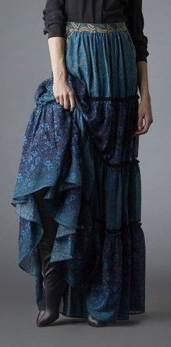 Marchesa Voyage Collection Fall 2014  ready to wear