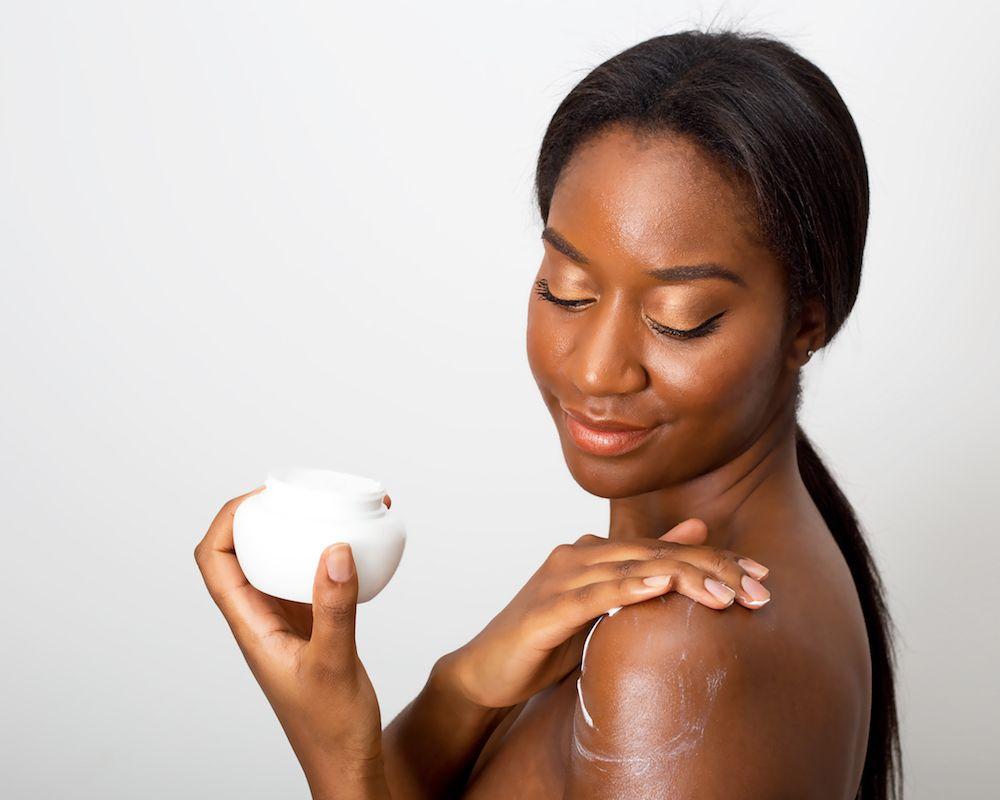 Image result for moisturise blacks