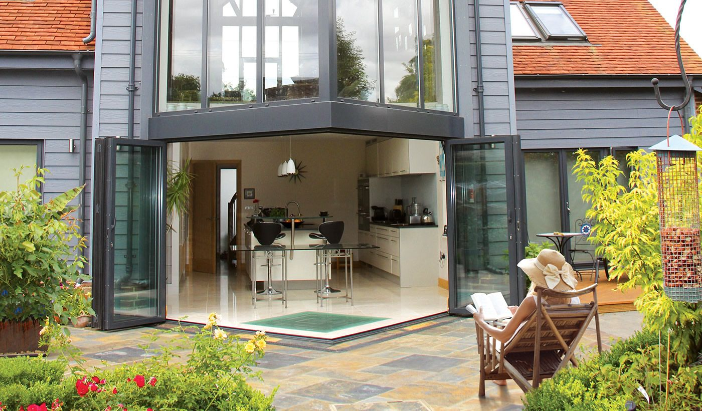 Image result for frameless conservatory 4m x 3m | I Need a Studio ...