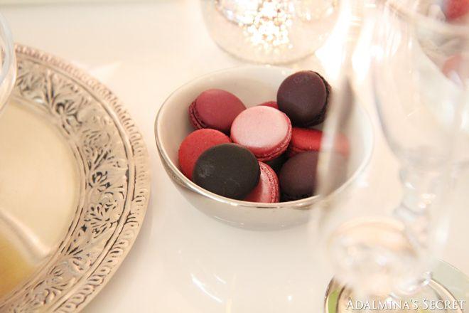 Dinner party - Adalmina's Secret