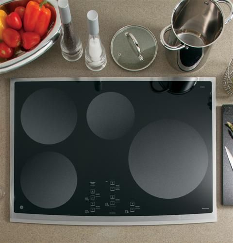 Our Ge Profile Series Electric Induction Cooktop Offers 19 Control