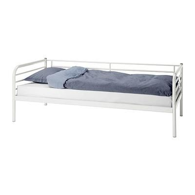 Ikea Metal Bed Frame Twin Igwhwm Create And Bath Ikea Bed Frame