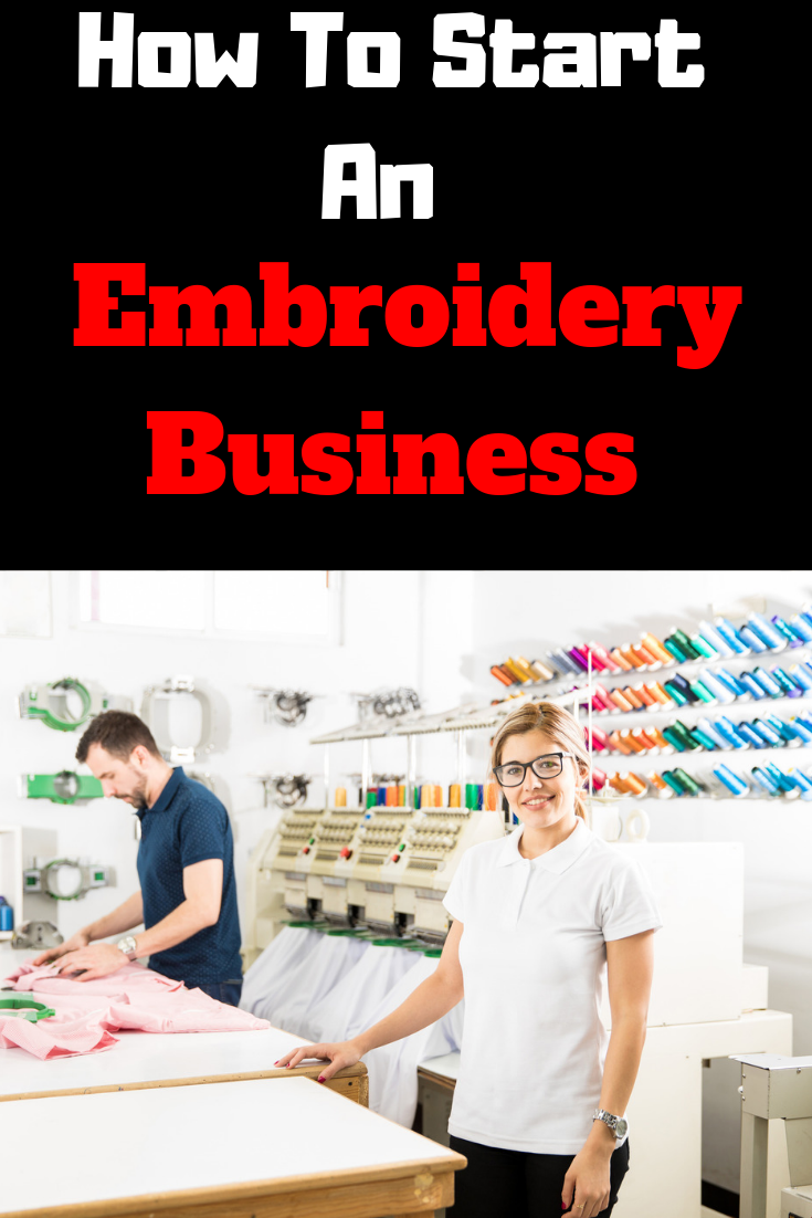 How To Start An Embroidery Business In 2020 Best Embroidery Machine Home Embroidery Machine Janome Embroidery Machine