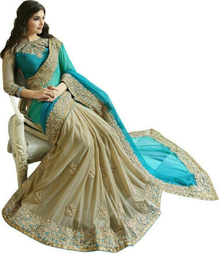 Fashionable Chiffon Saree###Available in Flipkart## | sarees
