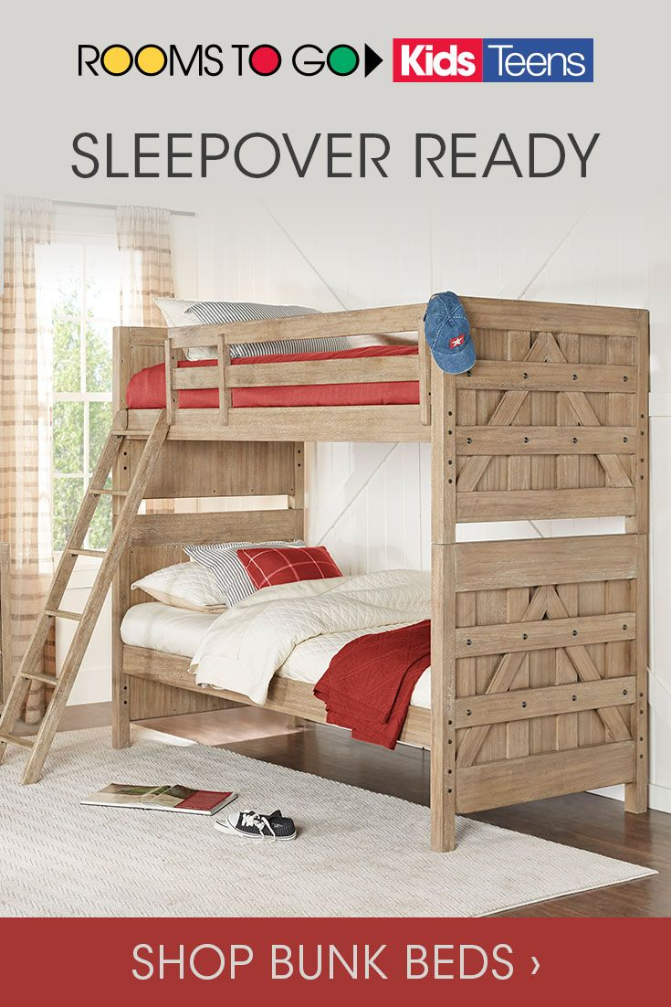 Best Midcity Loft Sandstone Twin Twin Bunk Bed Small Spaces 400 x 300