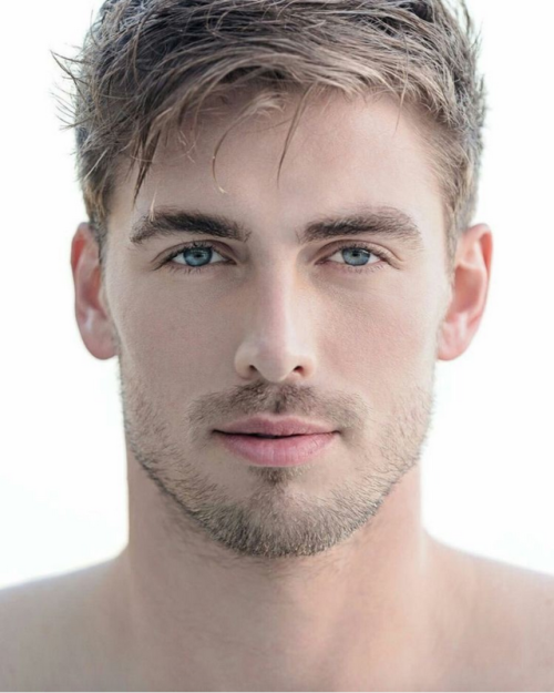 Stunning Blonde Guys Beautiful Men Faces Beautiful Eyes