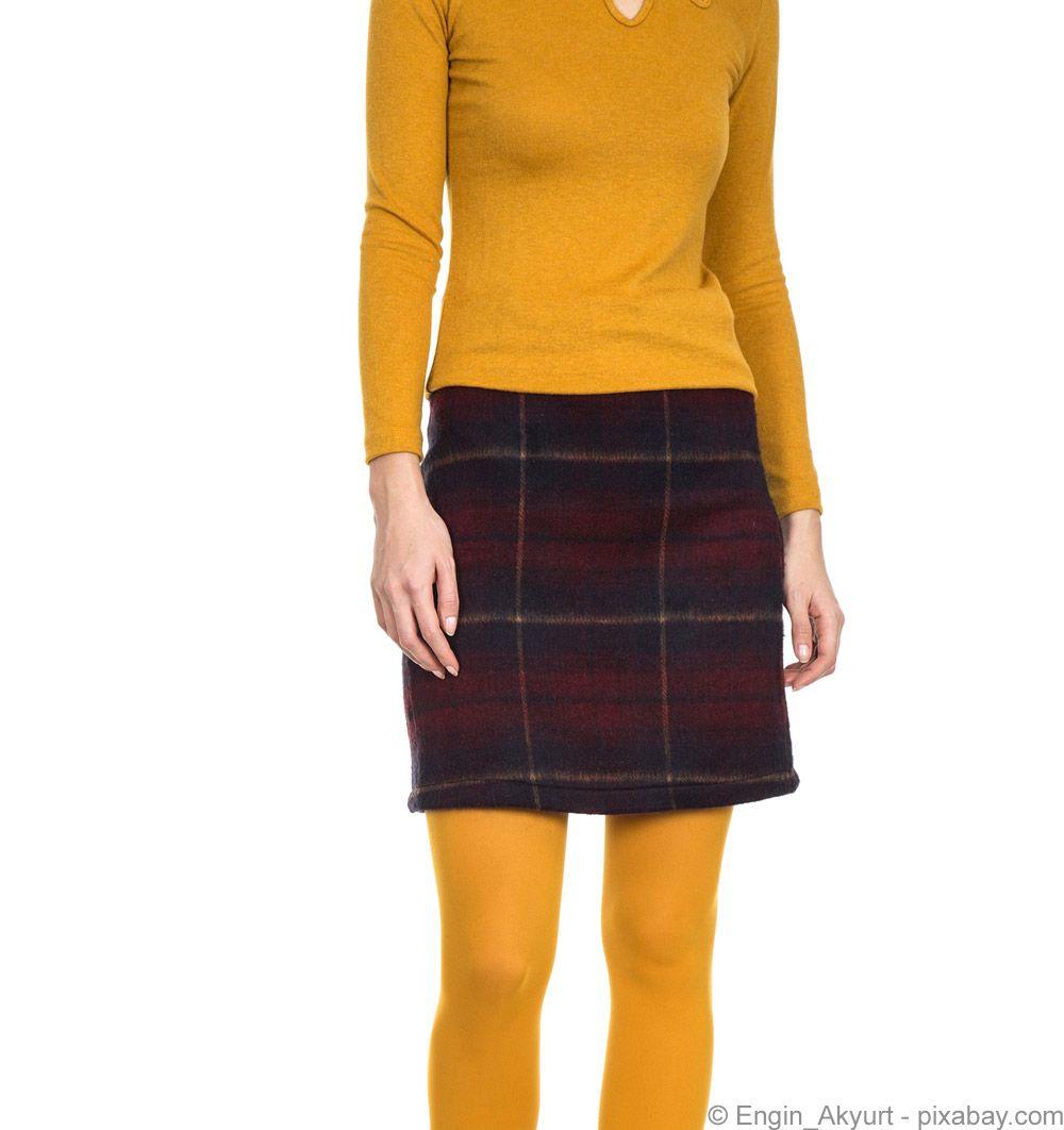 b54444b7a694 Herzlichen Glückwunsch, Mary Quant! Die britische Designerin, die ...