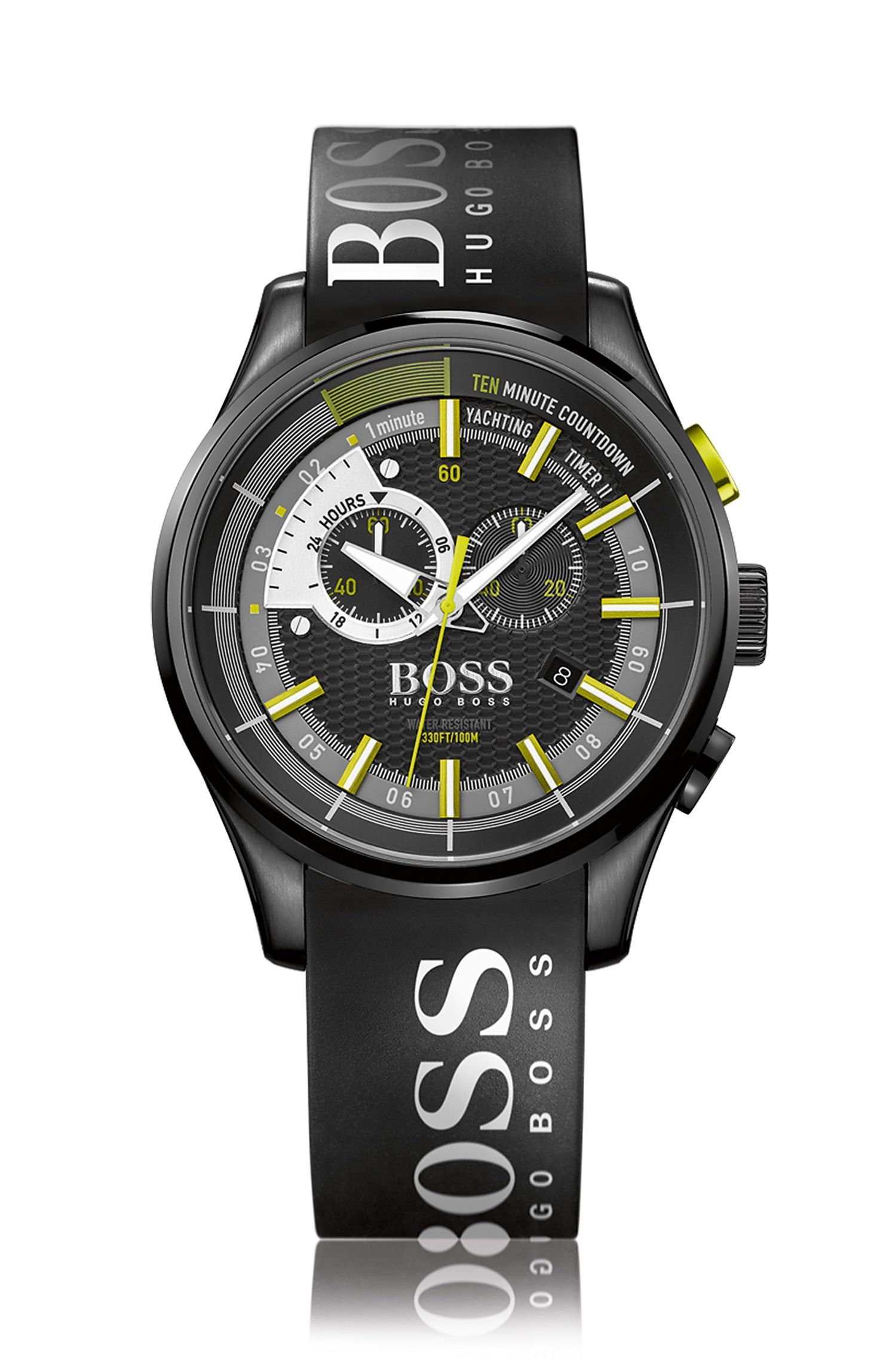 Hugo Boss - Yachting Timer II  894830c1dfd