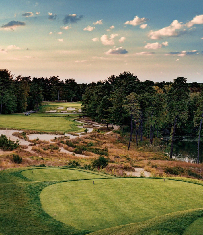 Pine Valley Golf Club is considered by many experts to be ...