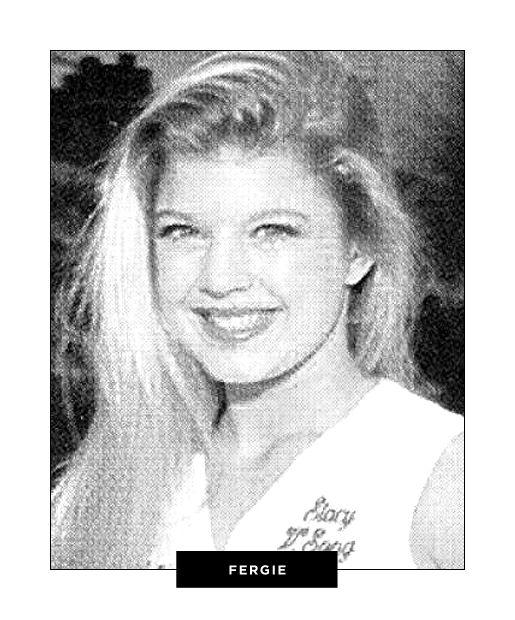 Celebrity Yearbook Pictures | POPSUGAR Celebrity