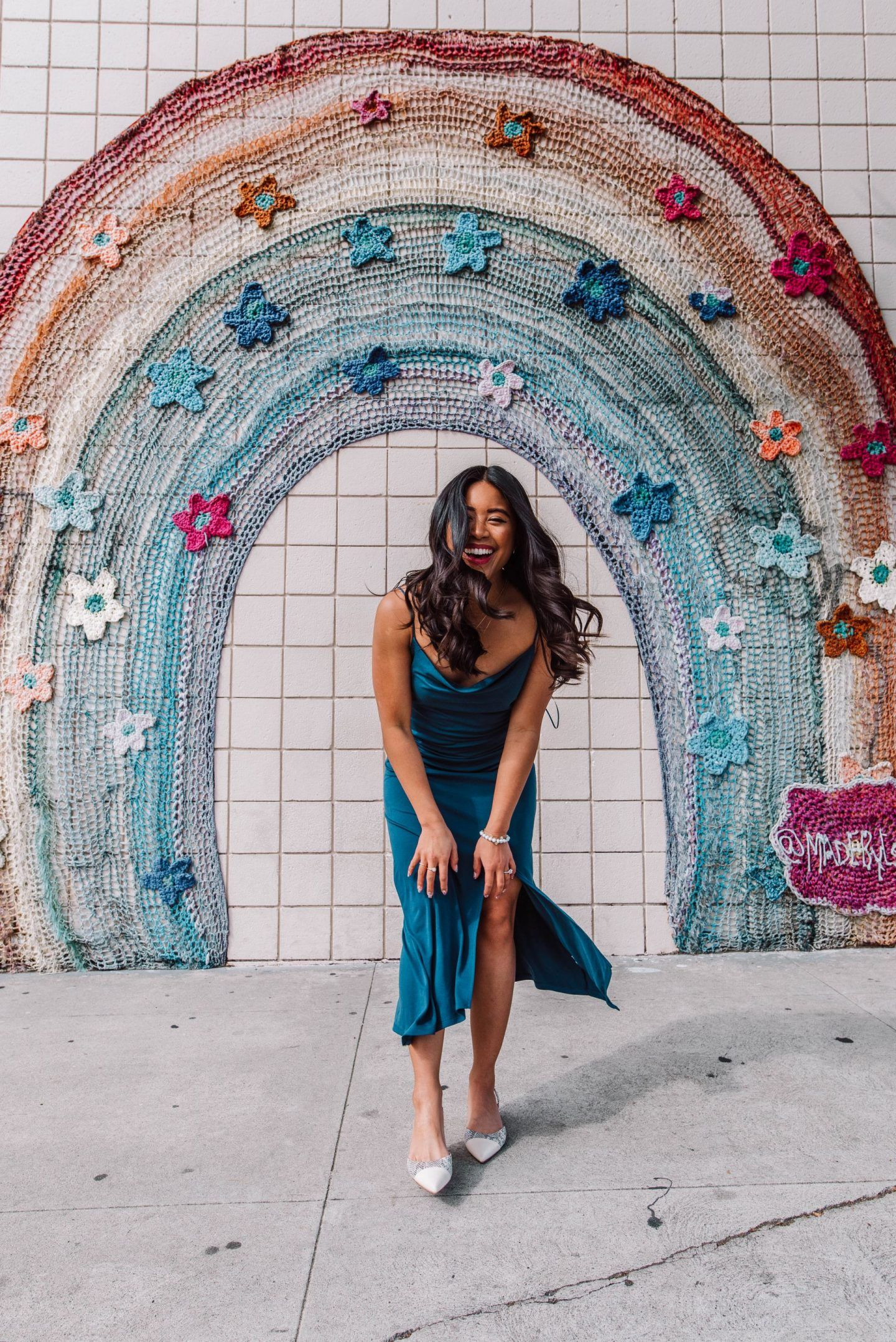 Las most instagrammable places melrose avenue edition in