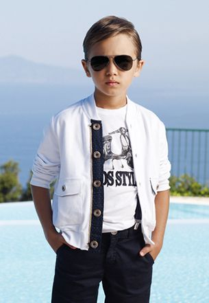 ff464ae60 Designer Boys Clothes, Clothing, Jackets, Coats, Trousers, Shorts |  Childrensalon hugo boss