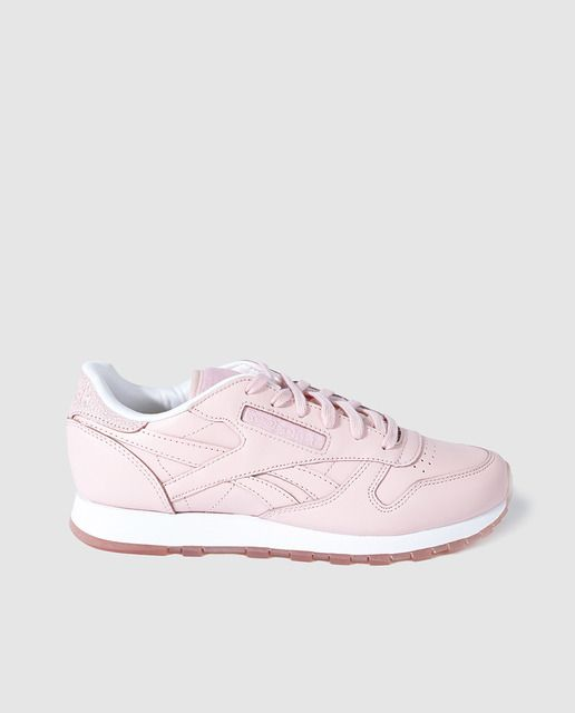 Zapatos rosas de primavera Reebok para mujer Lthm0dMSD