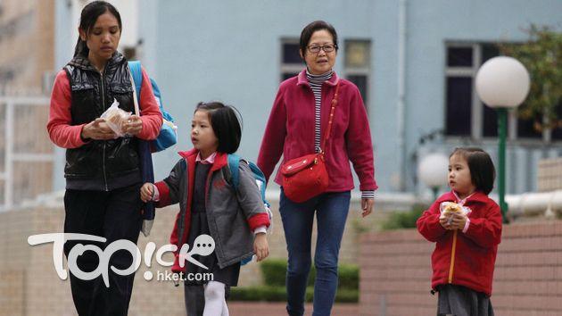 一年雜費8千元邊間幼稚園咁貴 - 香港經濟日報