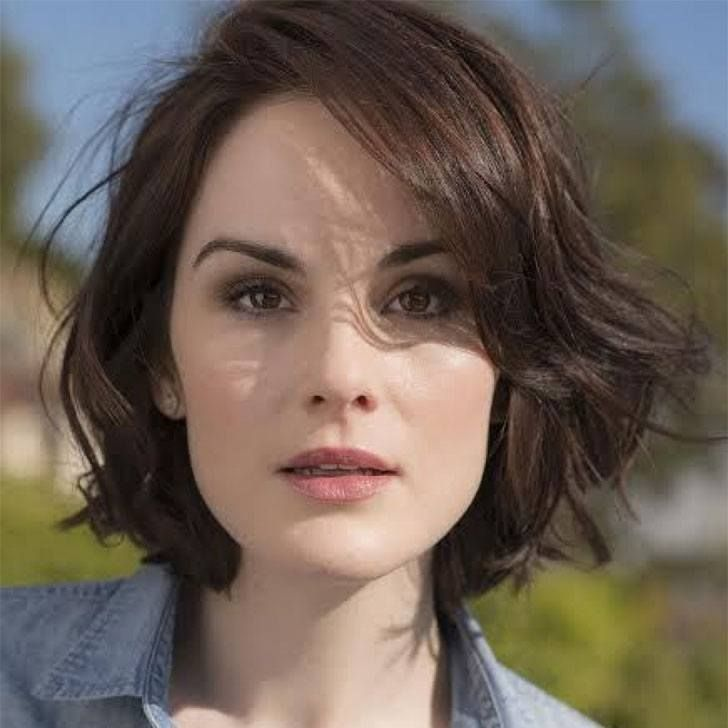 Hairstyles For Square Faces Over 40: 40 Wavy Bob Hairstyles 2018 That Look Gorgeous And