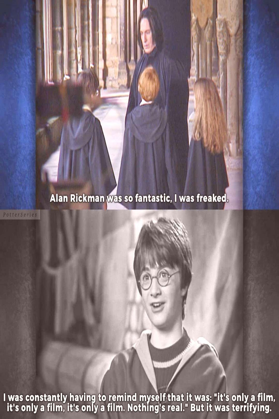 #peopletext #portrayed #professor #rickman #severus #snape #harry #alan #who #the #in #2 Alan Rickman, who portrayed Professor Severus Snape in the Harry You can find Prisoner of azkaban and more on our website.Alan R...