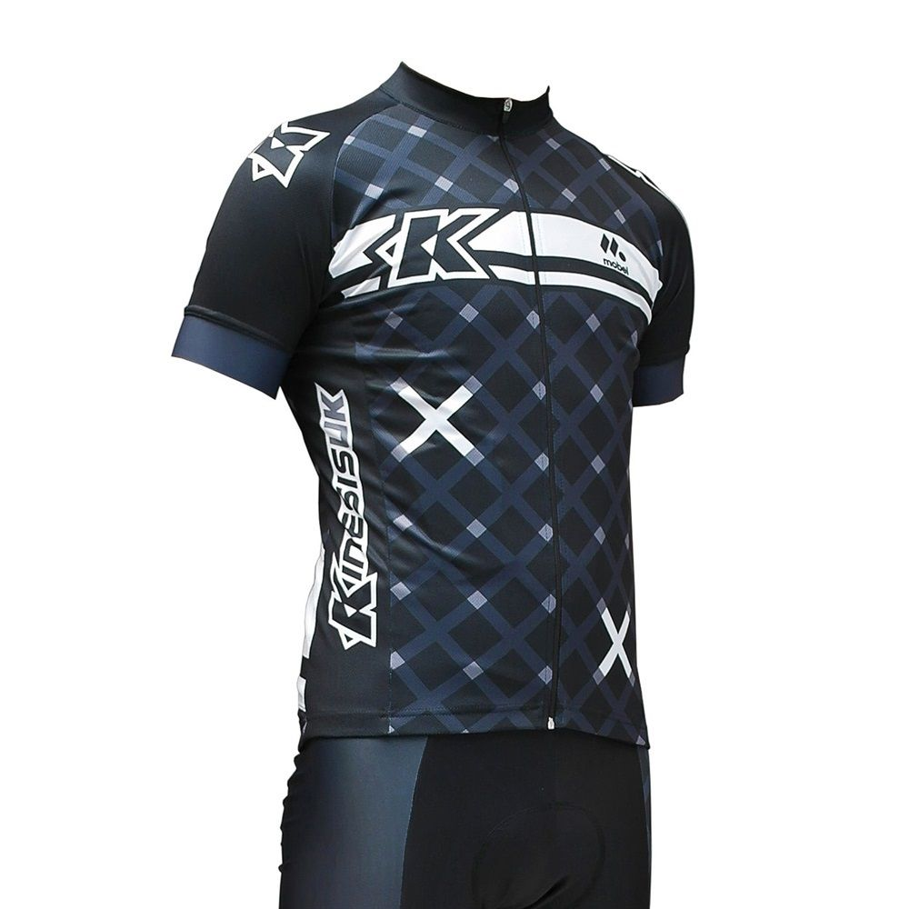 Primal Wear Cranky Old Bastard Cycling Team Jersey Men/'s short sleeve bicycle